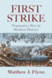 Cover of First Strike