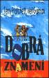 Cover of Dobrá znamení