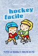 Cover of Hockey facile