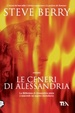 Cover of Le ceneri di Alessandria