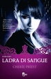 Cover of Ladra di sangue