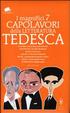 Cover of I magnifici 7 capolavori della letteratura tedesca: I dolori del giovane Werther-Gli elisir del diavolo-Il processo-La marcia di Radetzky... Ediz.integrale
