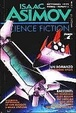 Cover of Isaac Asimov Science Fiction Magazine (Phoenix) n. 5