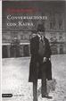 Cover of Conversaciones con Kafka