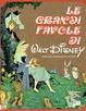Cover of Le grandi favole di Walt Disney