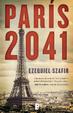Cover of París 2041
