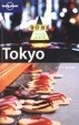 Cover of Lonely Planet Tokyo