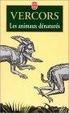 Cover of Les Animaux dénaturés