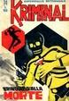 Cover of Kriminal n. 74