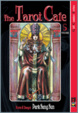 Cover of The Tarot Cafè 5