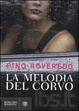 Cover of La melodia del corvo