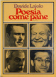 Cover of Poesia come pane