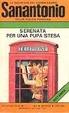 Cover of Serenata per una pupa stesa