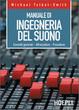 Cover of Manuale di ingegneria del suono