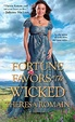 Cover of Fortune Favors the Wicked