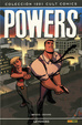 Cover of Powers #8
