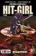 Cover of Hit Girl n. 2 (di 3) - Preludio a Kick-Ass 2