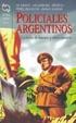 Cover of Policiales Argentinos- La Bolsa de Huesos y Otros Cuentos