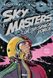 Cover of SKY MASTERS OF THE SPACE FORCE LIBRO 1