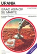 Cover of Isaac Asimov su Marte