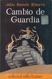 Cover of Cambio de guardia