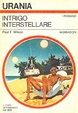 Cover of Intrigo interstellare