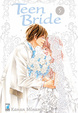 Cover of Teen Bride vol. 5