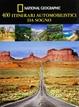 Cover of 400 itinerari automobilistici da sogno