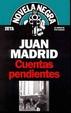 Cover of Cuentas pendientes