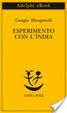 Cover of Esperimento con l'India