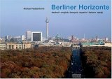 Cover of Berliner Horizonte