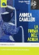 Cover of La forma dell'acqua