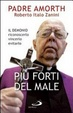 Cover of Più forti del male