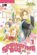Cover of Springtime bus vol. 1
