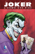Cover of Batman: Joker. L'uomo che ride
