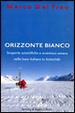 Cover of Orizzonte bianco