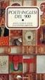 Cover of Poeti inglesi del '900