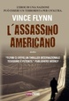 Cover of L'assassino americano