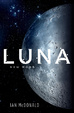 Cover of Luna