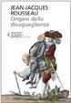 Cover of Origine della disuguaglianza