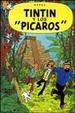 Cover of Las aventuras de Tintín: Tintín y los pícaros