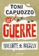 Cover of Le guerre spiegate ai ragazzi