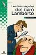 Cover of Les dues vegades del baró Lamberto o bé Els misteris de l'illa de San Giulio