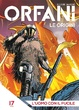 Cover of Orfani: Le origini #17