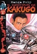 Cover of Il destino di Kakugo 2(di 11)