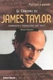 Cover of Le canzoni di James Taylor