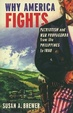 Cover of Why America Fights
