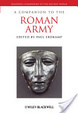 Cover of A Companion to the Roman Army