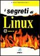 Cover of I segreti di Linux