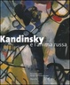 Cover of Kandinsky e l'anima russa